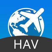 哈瓦那旅游指南与离线地图