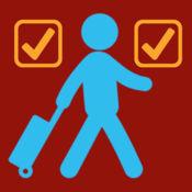 易旅行清单 Easy Trip Checklist