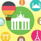 学习德语/德文-儿童发声字典抽认卡 基礎 5.6.0