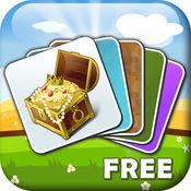 翻翻看大冒险 免费版(Match Venture Free) 1.0.0