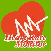 心脏速率测量实时检测 1