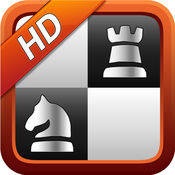 国际象棋 - 棋类游戏合集 HD
