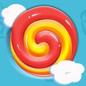 糖果疯狂派对—甜美糖果消消看