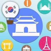 LingoCards 图像字典:学习韩语/韩文(免费版) 5.4.0