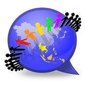 [学戏语言]东南亚语言免费:乐趣学习泰语/泰国语,越南语/越南国语,马来语/马来西亚语,印度尼西亚语