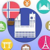 游学挪威语-挪威文单字卡游戏(免费版) 5.5.0