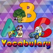 ABC詞彙,語言學習幼兒遊戲 1