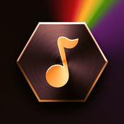DJ音乐键盘 - 专业dj电音&节奏混音器 1