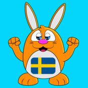 学有趣的瑞典语 LuvLingua
