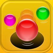 的匹配颜色挑战 – 最佳的色彩交换游戏