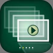 幻灯片制作 - 视频的声音和照片效果