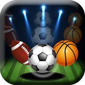 有趣的 配色 游戏 消除手机游戏  - 开心彩色球  - 高速 攻丝