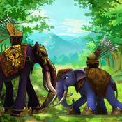 大象丛林大作战