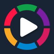 幻灯片工作室 – 电影和视频剪辑创建者 1