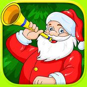 圣诞小屋: 圣诞快乐