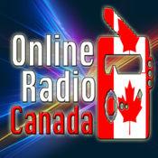 Online Radio Canada - 在线广播加拿大 - 最好的加拿大站和音乐讲座新闻在那里
