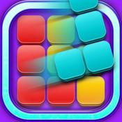 Un–Block Pics! 最好益智游戏和七巧板挑战与儿童匹配块