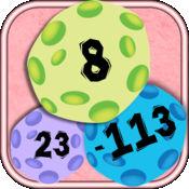 数学 有趣 - 一 脑 传情 合乎逻辑的 数 游戏