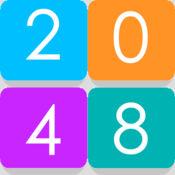 数学谜题:2048