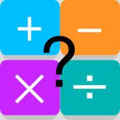 数学谜题:+−×÷4个基础的算术运算