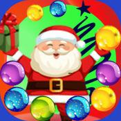 圣诞装饰品球爆裂:圣诞老人来到小镇 1