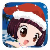 圣诞节换装-女生喜爱的换装养成游戏 1