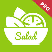 高级沙拉的食谱-厨师和学习指南