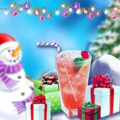 圣诞特别slushie制造商 - 儿童游戏好玩的玩游戏美女免费小