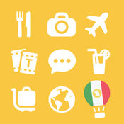 LETS旅游墨西哥埃卡提佩会话指南-墨西哥语短句攻略 5.6.0