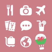 LETS旅游威尔士卡迪夫会话指南-威尔士语短句攻略 5.6.0