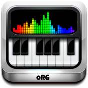 电子琴 1