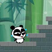 熊猫大侠-Jungle Panda Run