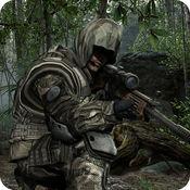 丛林狙击手秘密任务:射击游戏