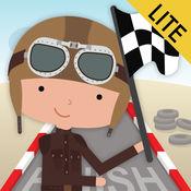 Junior Racers - 儿童汽车游戏