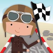 Junior Racers - 兒童賽車冒險