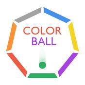 COLOR BALL (カラーボール) 君の反射神経はどこまで?