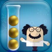 色彩实验室益智游戏:汉诺塔 1