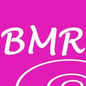 基础代谢率计算器 - BMR计算器 - 基础代谢计算器
