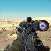 US 军队 突击队 训练 课程: 射击 范围 1