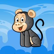 Cartoon Chimp B...