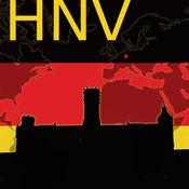 汉诺威地图