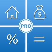 EMI计算器 - 财务与贷款计划PRO