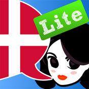 Lingopal 丹麦语 LITE - 会话短语集