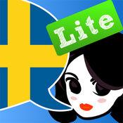 Lingopal 瑞典 LITE - 会话短语集