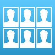 生物识别护照照片 2.1