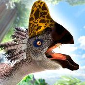 神奇梦幻恐龙之动物园王者大冒险
