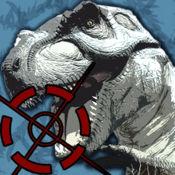 侏罗纪恐龙杀手射击恐龙生存冒险 1