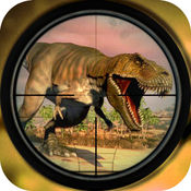 侏罗纪恐龙:沙漠狙击手免费