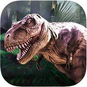 侏罗纪 恐龙 狩猎: 狙击手 挑战