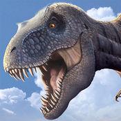 侏罗纪恐龙真正的攻击VS大时代Gangstar市射手免费